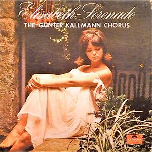 Günter Kallmann Chor - Elisabeth-Serenade [USED]