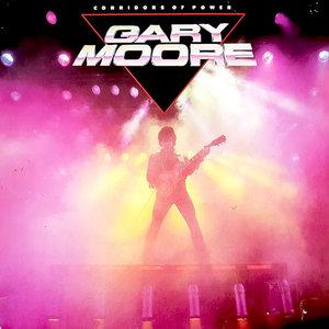 Gary Moore - Corridors Of Power [USED]