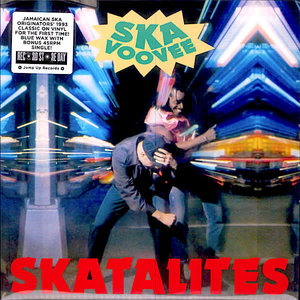 The Skatalites - Ska Voovee (RSD2020) [NEW]