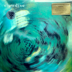 Slowdive - Slowdive EP (RSD2020) [NEW]