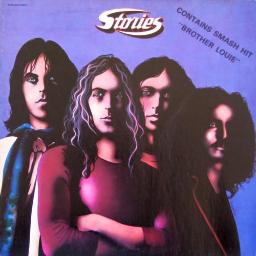 Stories - Stories About Us [USED]