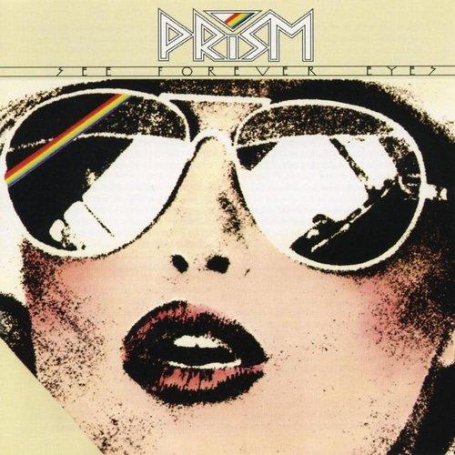 Prism - See Forever Eyes [USED]