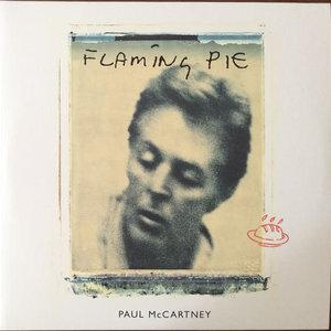 Paul McCartney - Flaming Pie (2LP) [NEUF]