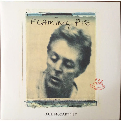 Paul McCartney - Flaming Pie (2LP) [NEW]