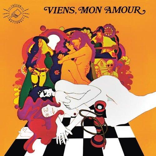 Paul Baillargeon & Dean Morgan - Viens, Mon Amour (Bande Originale Du Film)  [NEW]