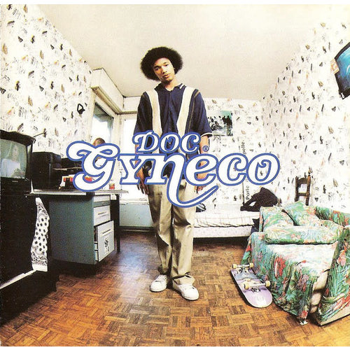 Doc Gynéco - Première Consultation   [NEUF]