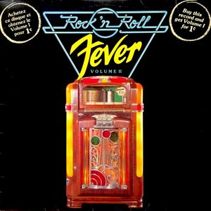 Various - Rock 'n Roll Fever Volume II [USED]