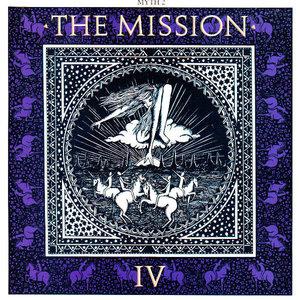 The Mission - Wasteland [USED]