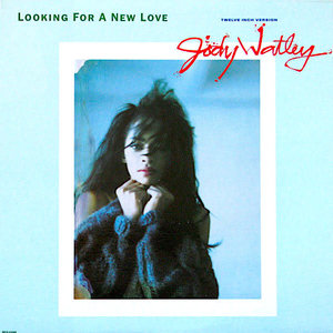 Jody Watley - Looking For A New Love [USED]