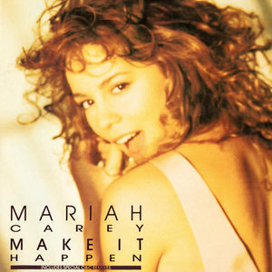Mariah Carey - Make It Happen [USED]