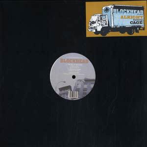 Blockhead - Alright [USAGÉ]
