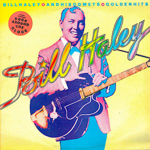 Bill Haley And His Comets - Golden Hits [USED]
