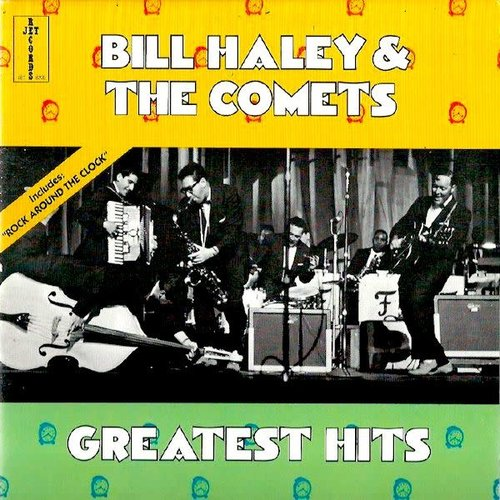 Bill Haley And His Comets - Greatest Hits [USED]