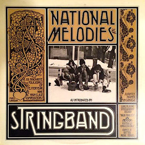 Stringband - National Melodies [USED]