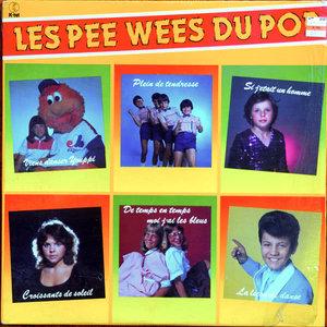 Various - Les Pee Wees Du Pop [USED]