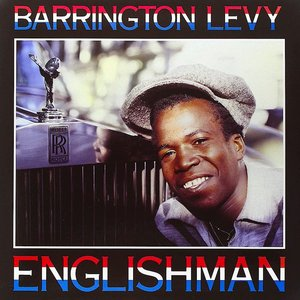 Barrington Levy - Englishman [USED]