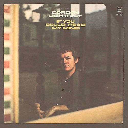 Gordon Lightfoot - Sit Down Young Stranger [USED]