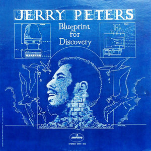 Jerry Peters - Blueprint For Discovery [USED]
