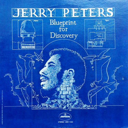 Jerry Peters - Blueprint For Discovery [USAGÉ]