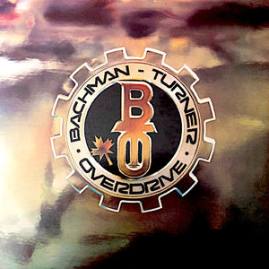Bachman-Turner Overdrive - Head On [USED]