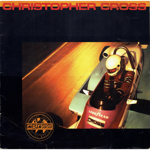 Christopher Cross - Every Turn Of The World [USED]