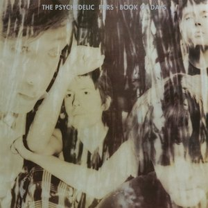 The Psychedelic Furs - Book Of Days  [NEW]