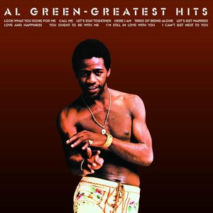 Al Green - Greatest Hits  [NEW]