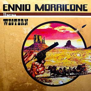 Ennio Morricone - Western  [NEUF]