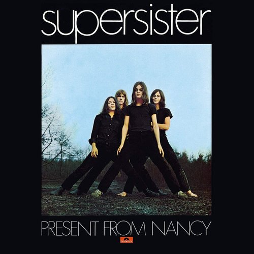 Supersister - Present From Nancy (MOV - Limited Edition) [NEW]