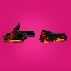 Run The Jewels - Run The Jewels 4 (Neon Translucent Magenta Vinyl) [NEW]