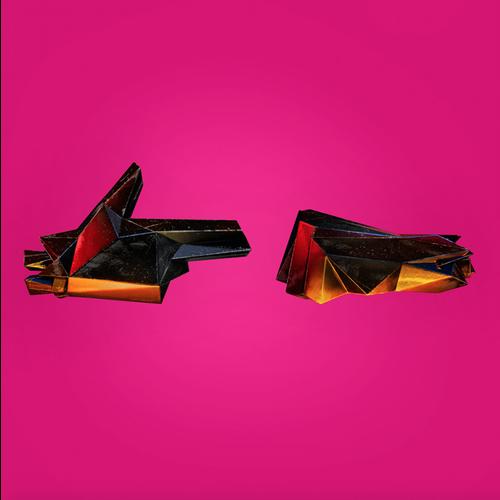 Run The Jewels - Run The Jewels 4 (Neon Translucent Magenta Vinyl) [NEUF]