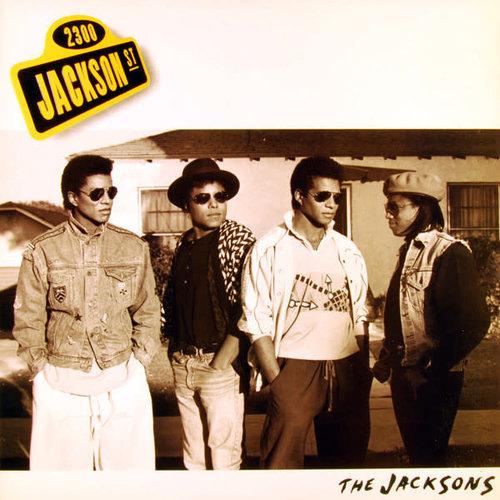 The Jacksons - 2300 Jackson Street [USED]