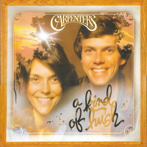 Carpenters - A Kind Of Hush [USED]