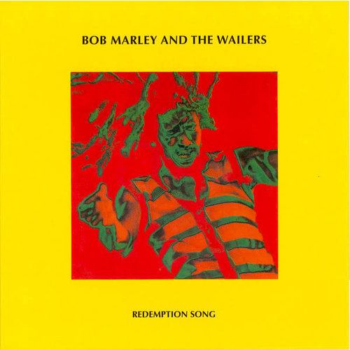 Bob Marley & The Wailers - Redemption Song  [NEUF]