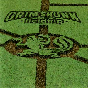 GrimSkunk - Fieldtrip  [NEUF]