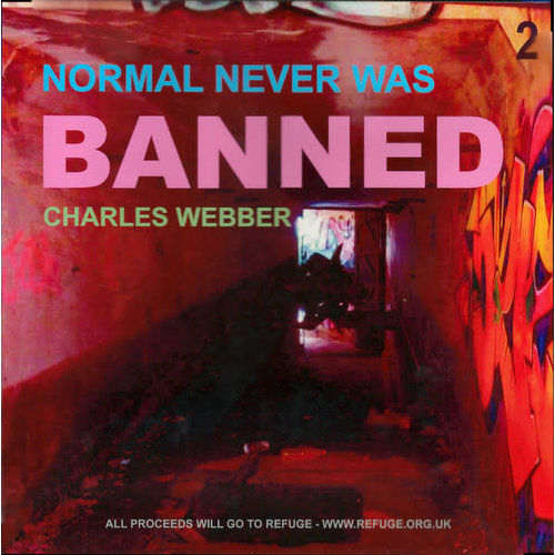 Crass - Normal Never Was II (Limited Edition - Blue Vinyl) [NEW]