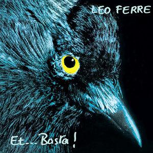 Léo Ferré - Et... Basta! [USED]