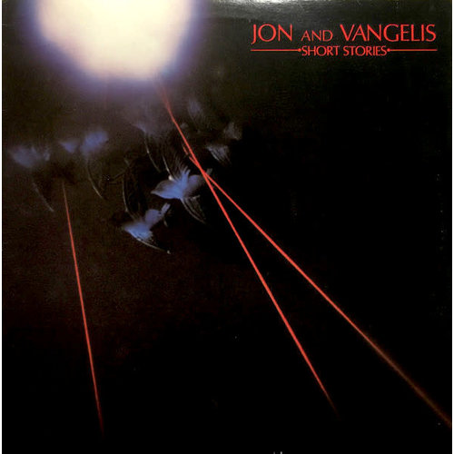 Jon & Vangelis - Short Stories [USAGÉ]