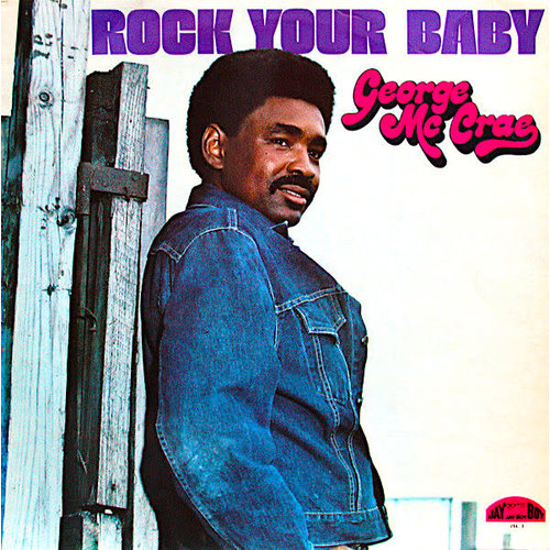 George McCrae - Rock Your Baby [USAGÉ]