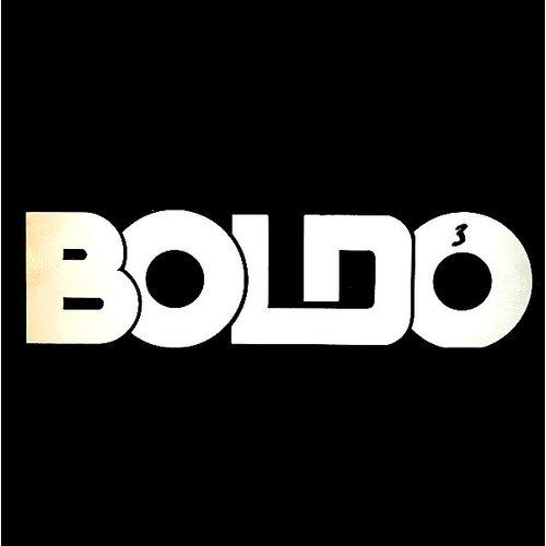 Boldo - L'Organisation [USED]