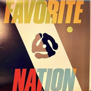 Favorite Nation - Favorite Nation [USED]