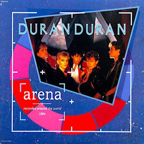 Duran Duran - Arena [USED]