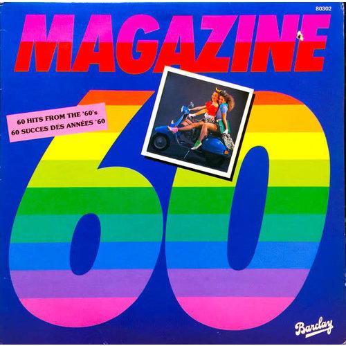 Magazine 60 - Magazine 60 [USED]
