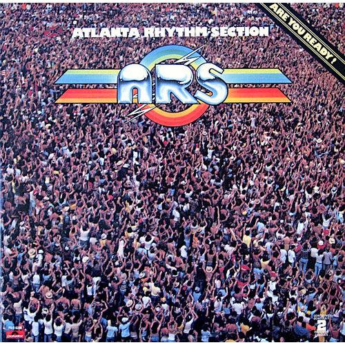 Atlanta Rhythm Section - Are You Ready! [USED]