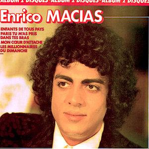 Enrico Macias - Enrico Macias [USED]