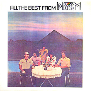 Prism - All The Best From Prism [USED]