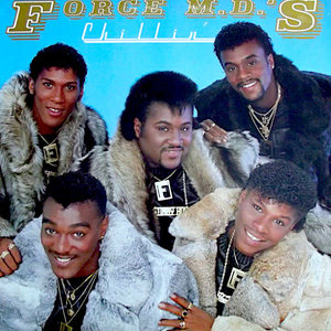 Force MD's - Chillin' [USED]