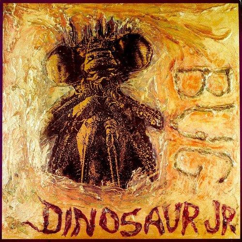 Dinosaur Jr. - Bug  [NEW]