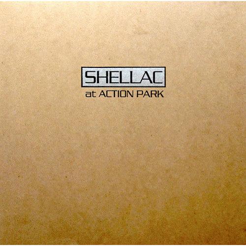 Shellac - At Action Park [USED]