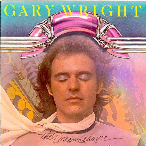 Gary Wright - The Dream Weaver [USED]